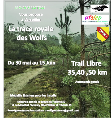 Trace Royale des Wolfs